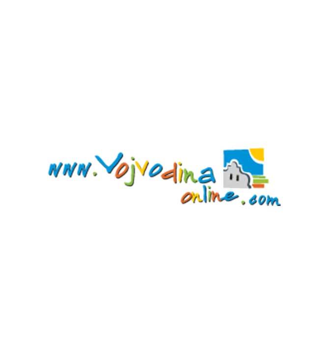 Пријатељи: Туристичка организација Војводине